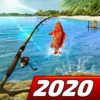 Fishing Clash Catching Fish Game. Hunting Fish 3D