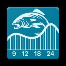 Fishing & Hunting Solunar Time Pro
