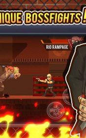 "Fist of Rage 2D Battle Platformer 2 175x280 دانلود Fist of Rage: 2D Battle Platformer 1.4 – بازی اکشن فوق العاده ""مشت های خشم"" آندروید + مود"