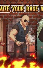 "Fist of Rage 2D Battle Platformer 5 175x280 دانلود Fist of Rage: 2D Battle Platformer 1.4 – بازی اکشن فوق العاده ""مشت های خشم"" آندروید + مود"