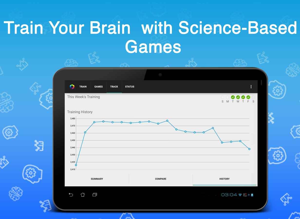 Fit Brains Trainer