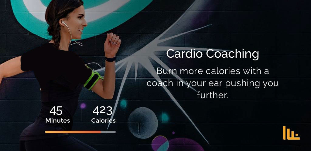 Fit Radio Workout Music & Coach Premium