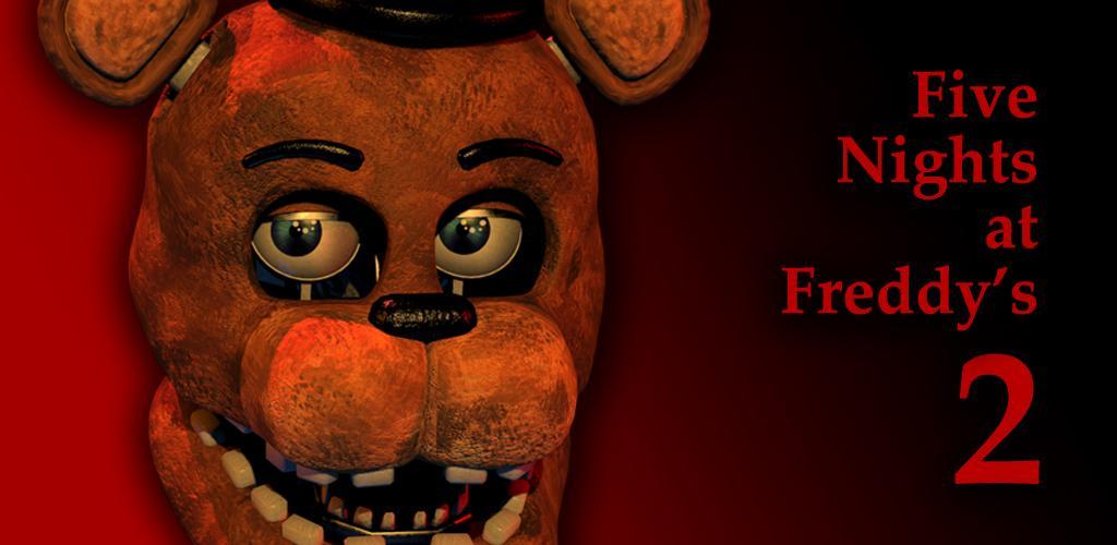 Five Nights at Freddy's 2 پنج شب در کنار فردی 2