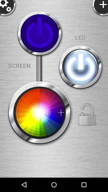 FlashLight HD LED Pro