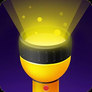 Flashlight App - LED Flash Light & Caller Screen