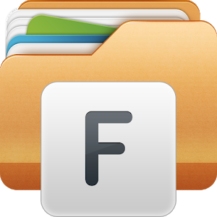 Flashlight File Manager
