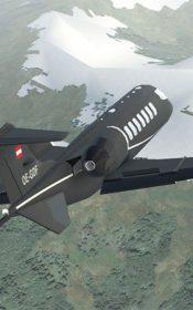 Flight Simulator X 2016 Air HD Games