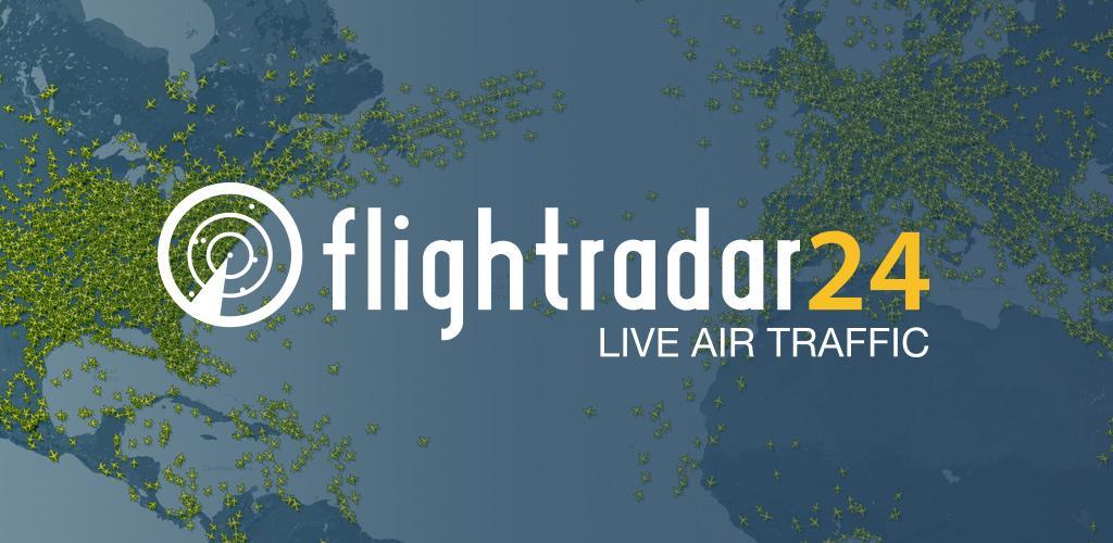 Flightradar24 Flight Tracker Full