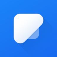 Flux - Substratum Theme-Logo
