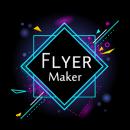 Flyer Maker, Poster Creator,Card Designer PRO