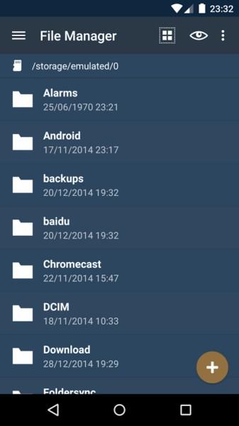 دانلود FolderSync Pro 2.9.16 - همسان سازی پوشه ها با سرور های ابری در اندروید