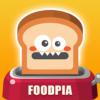 Foodpia Tycoon - Idle restauran
