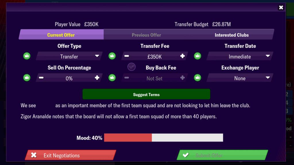 دانلود Football Manager 2019 Mobile 10.0.4 - بازی مدیریت فوتبال 2019 اندروید + دیتا