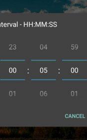 Framelapse Pro Android