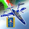 Frecce Tricolori Flight Sim Android Games