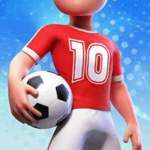 Free Kick - Football Strike