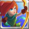 Frontier Defense: Idle TD & Heroes RPG game