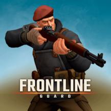 Frontline Guard: WW2 Online Shooter