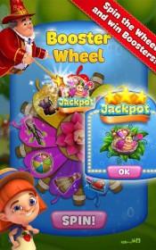 Fruit Land – match3 adventure APK