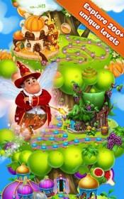"Fruit Land 3 175x280 دانلود Fruit Land 1.9.9 – بازی پازل ""سرزمین میوه ها"" آندروید + مود"