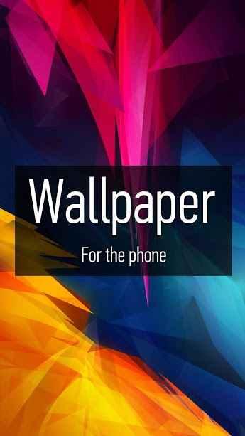 دانلود Full HD Wallpapers 1.1.7 - تصاویر پس زمینه اچ دی و جذاب اندروید