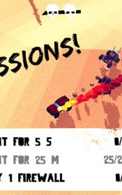 Fury Roads Survivor Android Games