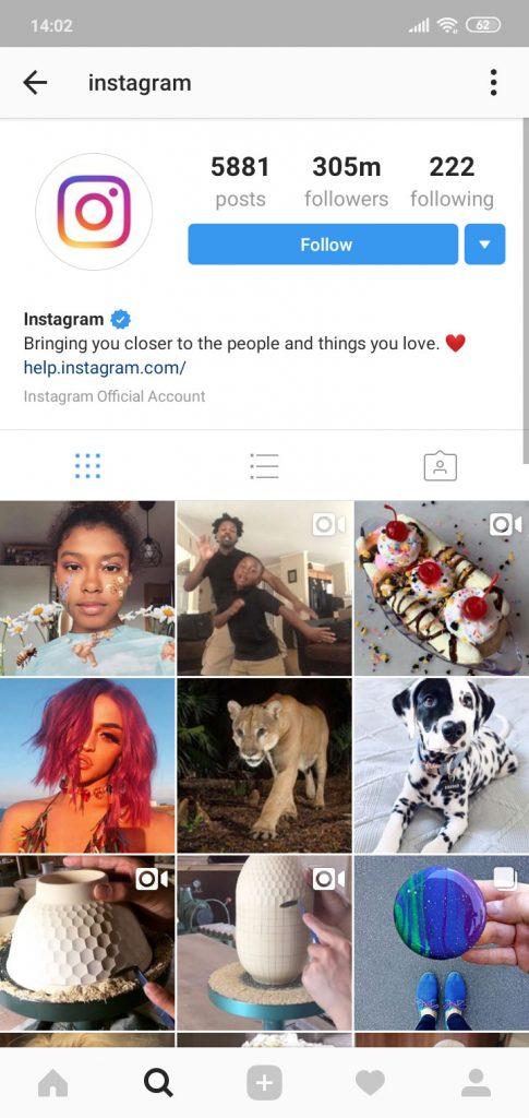 دانلود OGInsta & Instagram Plus 10.14.0 - بهترین، کامل ترین و بروزترین اینستاگرام مود حال حاضر اندروید !