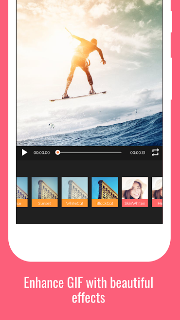 دانلود GIFShop Unlocked 1.2.4 - برنامه ایجاد و ویرایش تصاویر گیف اندروید !