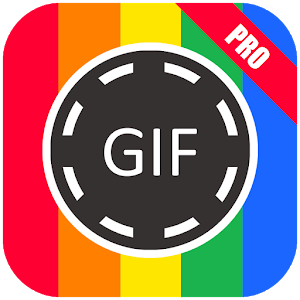 GIFShop Pro -GIF Maker, video to GIF, GIF Editor