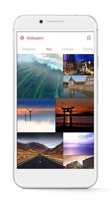 دانلود GO Launcher Z Prime/VIP 3.20 - نسخه کامل لانچر محبوب گو اندروید + S