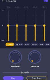 GO Music Free Music Equalizer Themes.5 175x280 دانلود GO Music – Free Music, Equalizer, Themes 2.1.21 – موزیک پلیر زیبا با اکولایزر قدرتمند آندروید