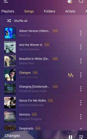 GO Music Free Music Equalizer Themes.7 175x280 دانلود GO Music – Free Music, Equalizer, Themes 2.1.21 – موزیک پلیر زیبا با اکولایزر قدرتمند آندروید