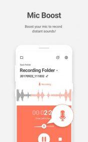 GOM Recorder Voice and Sound Recorder.5 175x280 دانلود GOM Recorder – Voice and Sound Recorder 1.0 – برنامه جذاب و جالب و خوب ضبط صدا هوشمند چند حالته آندروید !