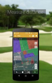 GPS Fields Area Measure PRO