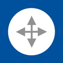 GPS Scatter Plot-Logo