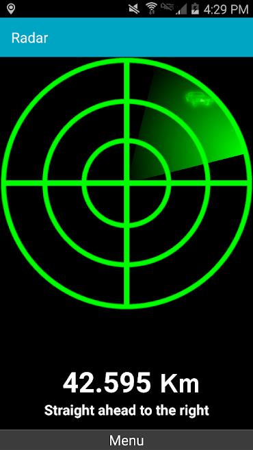 دانلود GPS Waypoints Navigator 9.08 - اپلیکیشن قدرتمند ناوبری اندروید