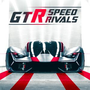 دانلود GTR Speed Rivals 2.2.95 - بازی مسابقات دریفت اندروید + مود + دیتا