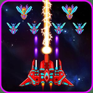 Galaxy Attack: Alien Shooter 5.95
