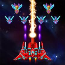 Galaxy Attack Alien Shooter
