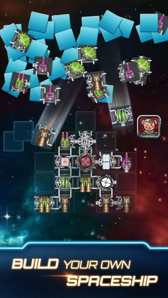 دانلود Galaxy Trucker 2.9.92 - بازی تخته ای