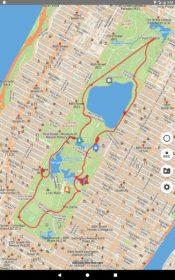 Galileo Offline Maps Pro