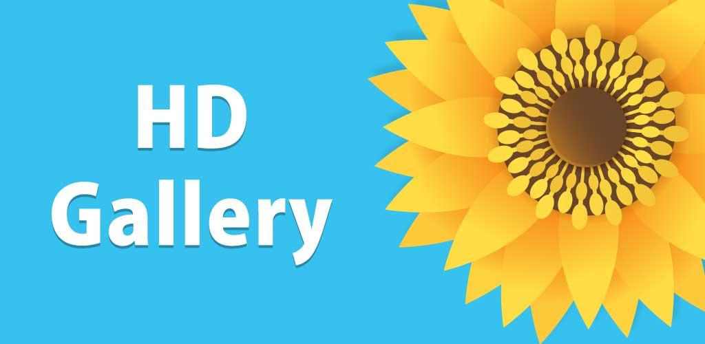 Gallery - Photo Gallery & Video Gallery Pro