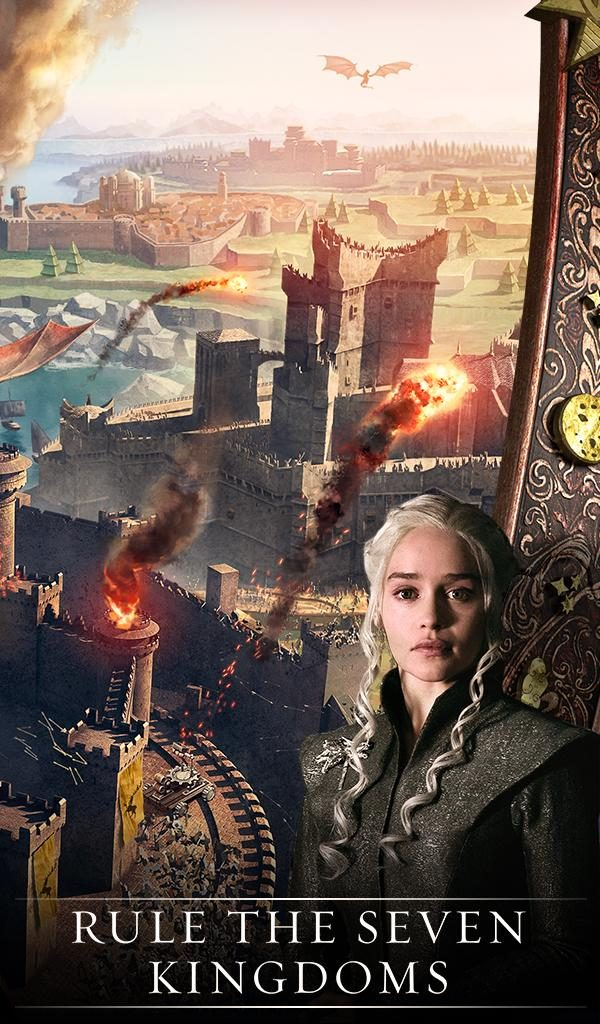 دانلود Game of Thrones: Conquest 2.10.249081 - بازی استراتژیک