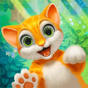 Garden Pets 1.23 - بازی پازل سرگرم کننده حیوانات باغ اندروید + مود