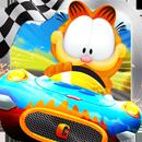 Garfield Kart Android