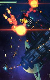Gemini Strike Space Shooter