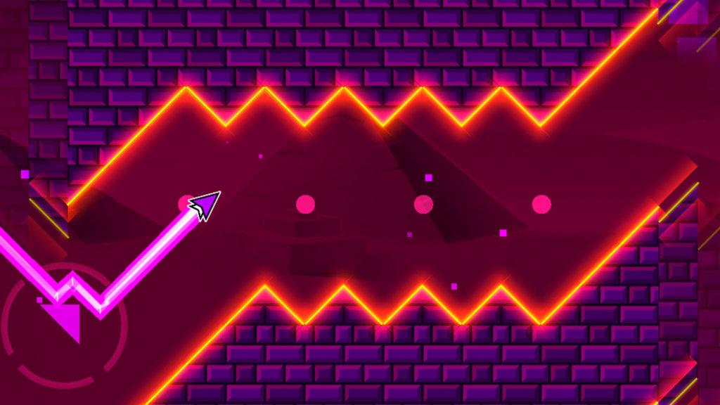 دانلود Geometry Dash SubZero 1.00 - سری جدید بازی مکعب کوچولو اندروید + مود