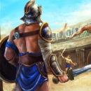 """دانلود Gladiator Glory Egypt 1.0.19 - بازی اکشن """"شکوه گلادیاتور مصر"""" اندروید + مود"""