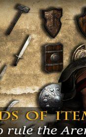 Gladiators: Immortal Glory Games