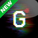 دانلود Glitch Video Effects - Glitchee Premium 1.5.1 - مجموعه افکت های زنده گلیچ اندروید !